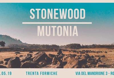 Stonewood + Mutonia