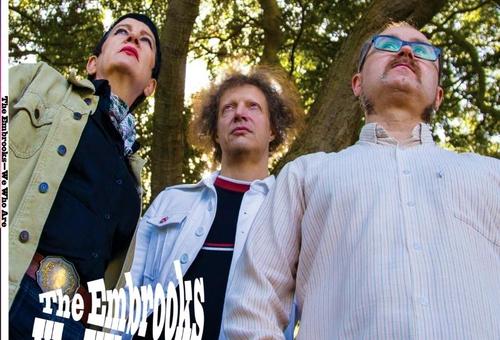 The Embrooks