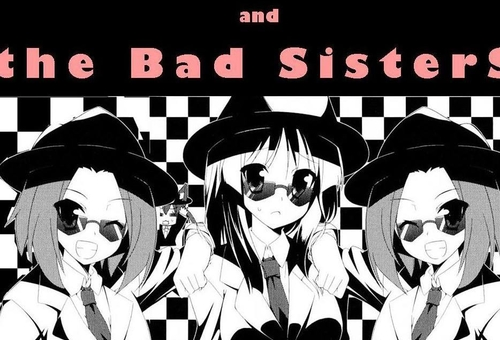 Amikristi & The Bad Sisters