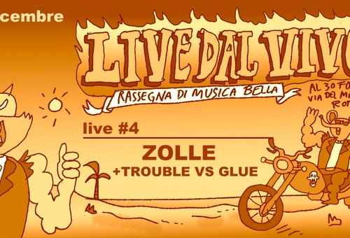 zolle + trouble vs glue